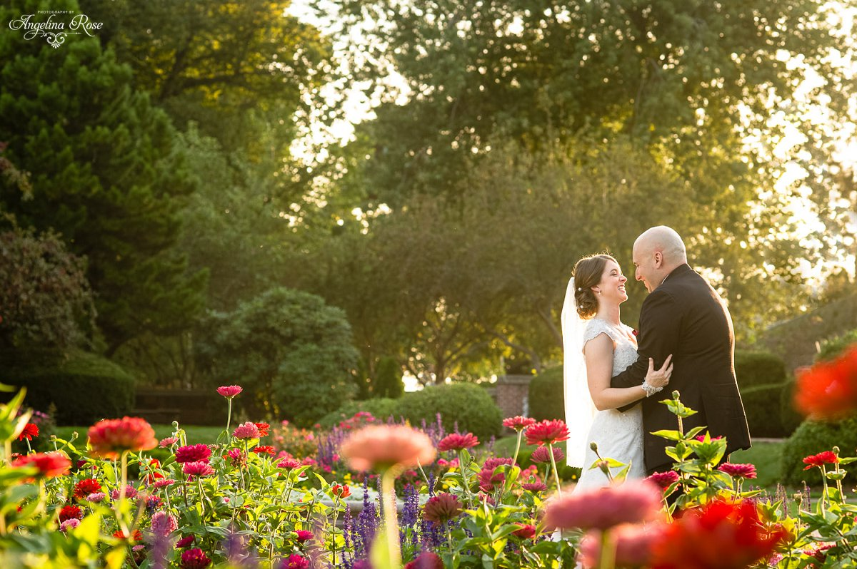 Wedding at Lynch Park: Brittany and Matthew  